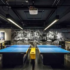 Put A Competitive Spin On Your Romance With Ping-Pong at SPiN. Photo Credit: Amy Chan