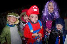 Halloween 2015 – Beautiful Faces of Children – Jill Denovan Blog
