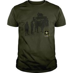 Army Strong T Shirts, Hoodies, Sweatshirts. CHECK PRICE ==► https://www.sunfrog.com/Jobs/Army-Strong-64510084-Guys.html?41382