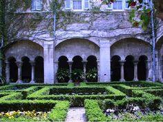 Cloisters St.Paul de Mausole, Saint Remy de Provence