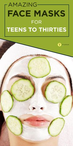 Our expert Zinnia pens down some of the most amazing face masks for teens to thirties for all those of you looking for some loving care for you ...