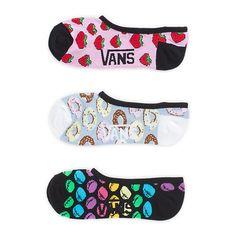 Designer Clothes, Shoes & Bags for Women Vans Shoes Kids, Vans Socks, Funky Socks, Cute Socks, Vans Logo, Midnight Snacks, Liner Socks, No Show Socks, Fall Winter Outfits