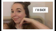 I'M BACK - Melody May