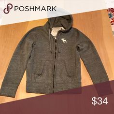Abercrombie hoodie Abercrombie hoodie for men Abercrombie & Fitch Jackets & Coats Lightweight & Shirt Jackets