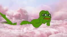 22 Of The Strangest Pepe The Frog Memes