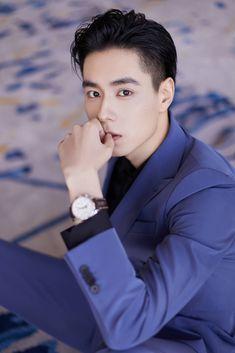 Handsome Actors, Cute Actors, Handsome Boys, Asian Actors, Korean Actors, China Movie, Hot Doctor, Shadow Face, A Love So Beautiful