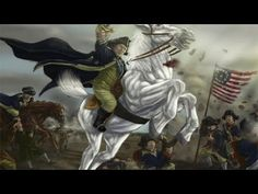 25 Interesting Things You Didn't Know About George Washington - YouTube