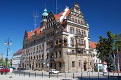 Legnica #Poland