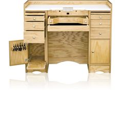 Jewelers Ideal Custom Bench - - Amazon.com