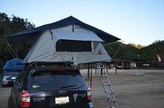 Tepui Tents - Kukenam Ruggedized