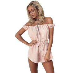 New Rompers. Womens Jumpsuit