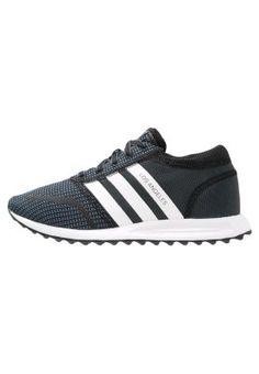 adidas Originals LOS ANGELES - Sneaker - core black/offwhite/granite - Zalando.de