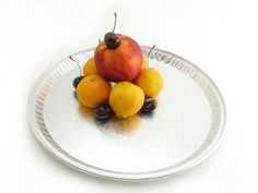"""12"""""""" Foil Serving/Catering Tray - Pack of 25 - #12NL"""