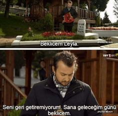#aşktanbirparça L&M Karma, Best Quotes, Quotations, Black And White, Words, Funny, Movies, Best Quotes Ever, Black N White