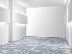 BEN VAN BERKEL SILKSQUARES Tile Floor, Van, Flooring, Texture, Design, Vans, Surface Finish, Tile Flooring, Design Comics