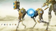 Microsoft's ReCore comes out September 13. The game is considered to be a platform action-adventure. It has its own stylish trailer that was showcased during E3.