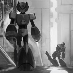 Zero from the Megaman X series
