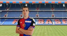 Der FC Basel 1893 verpflichtet Kevin Bua | FC Basel 1893 - Die offizielle Website