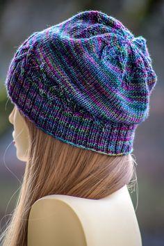 Little Flicker Hat