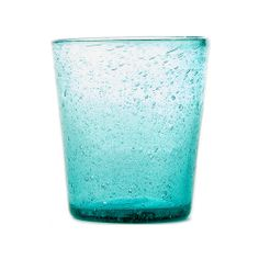 Bubble Glass Cup - Blue @ Howkapow#charmiesbywendy #likes #heston