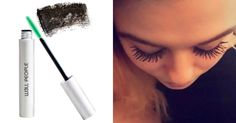 Bella Eleganze 3D Fiber Lash Mascara to get lashes that are 300% longer. THREE. HUNDRED. PERCENT. | 24 Mascaras That'll Make People Think You're Wearing Falsies