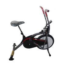 Divo Sepeda Fitness Platinum Multicolor