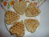 BEZLEPKOVÉ VAFLE pohankové | Mimibazar.cz Food And Drink, Breakfast, Morning Coffee