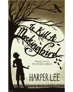 "10. ""To Kill a Mockingbird"" by Harper Lee"
