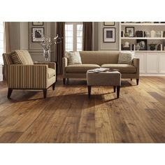 Affordable Wide Plank Fake Wood Flooring Liked On Polyvore Featuring Home Home Improvement And