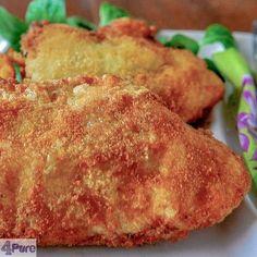 Papas Rellenas een lekker recept uit Peru