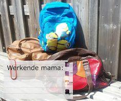 Mama Minke: De werkende moeder