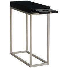 Caracole Black Tie Accent Tables CON-ACCTAB-013