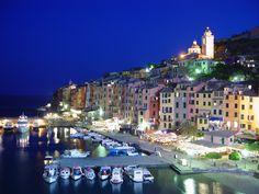 """Portovenere, Italy - """"I Do!"""""""