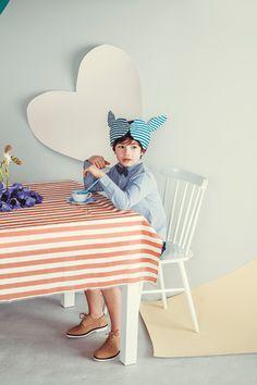 Mode Nouveau | MANGO Kids France.