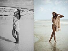 Asha's Beach Session | Kismis Ink Photography | Kismis Ink Photography