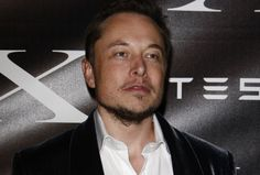 """Elon Musk, the CEO of Tesla and SpaceX, recently attended a podcast in which he briefly discussed his views on Bitcoin, stating that he is """"neither here Elon Musk Spacex, Interview, Tesla S, Tesla Motors, World Government, Investment Firms, Trade Secret, Inevitable, Personal Finance"""
