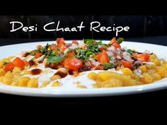 Tasty Snacks, Chaat Recipe, Macaroni And Cheese, Ethnic Recipes, Food, Mac And Cheese, Essen, Meals, Yemek