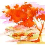 Decorative Illustration - Ornamental, Custom illustrators, painters