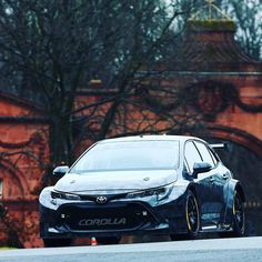 Toyota Corolla Hatchback, Toyota Cars, Japanese Cars, Jdm Cars, Fast Cars, Sport Cars, Car Pictures, Cars Motorcycles, Touring