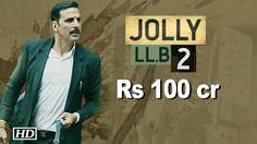 Akshay's Jolly LLB 2 crosses Rs 100 cr Mark , http://bostondesiconnection.com/video/akshays_jolly_llb_2_crosses_rs_100_cr_mark/,  #akshaykingofbox-office #AkshayKumar #akshay's7thfilmtoenterRs100Crore #anukapoor #ArshadWarshi #HumaQureshi #JollyLLB2collection #jollyllb2movie #JollyLLB2songs