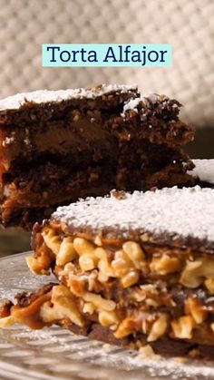 Easy Desserts, Delicious Desserts, Yummy Food, Tasty, Sweet Recipes, Cake Recipes, Desert Recipes, Love Food, Sweet Tooth