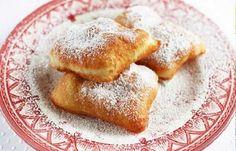 Beignet à la Vanille, une recette très apprécié à l'heure du goûter. Cette belle recette plaira surement aux petits enfants et même aux grands.