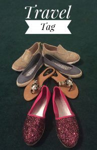 Travel Tag | Boots, Shoes