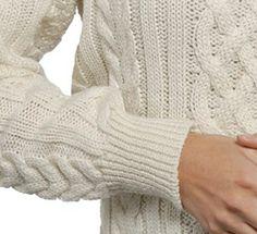 Fisherman Sweater And Hat Free pattern   >1500 FREE ...