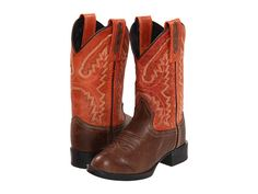 Old West Boys Boot $54