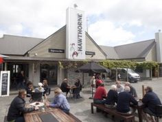 Hawthorne Coffee | Restaurants and bars | Havelock North, Hawke's Bay: official site