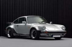 Porsche 911 3.3 Turbo '79