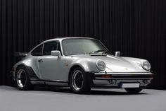 "1979 Porsche 911 ""Turbo"" - 3.3"