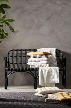 EllosNO Home Sofa, Outdoor Furniture, Outdoor Decor, Balcony, Patio, Throw Pillows, Bed, Shoppa, Home Decor