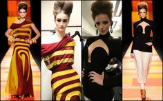 Jean Paul Gaultier Haute Couture Primavera-Verano 2013